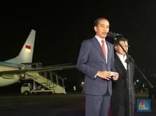 Hadir di KTT G-20, Misi Jokowi Selesaikan Perang Dagang