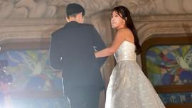 FOTO: Akhir Kisah Cinta Song Joong Ki-Song Hye Kyo