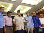 Pernyataan Lengkap Prabowo yang Ikhlas Terima Putusan MK