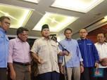 Prabowo Tak Ucapkan Selamat ke Jokowi, Ini Pidato Lengkapnya