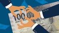 3 Fakta Wacana Ubah Rp 1.000 Jadi Rp 1 Dibahas Lagi