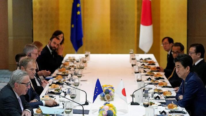 Hadiri KTT G20, Xi Jinping sampai Erdogan Tiba di Jepang