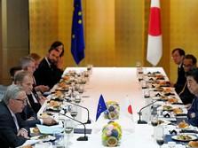 Tiba di Jepang, Ini Misi Jokowi di Pertemuan G20