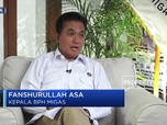 Proyek Gas Trans Kalimantan, BPH Migas Bertemu 5 Gubernur