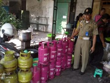 Pertamina Imbau Masyarakat Mampu Gunakan LPG Non-Subsidi