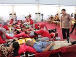 Pertamina Makassar Peduli Sesama Melalui Donor Darah