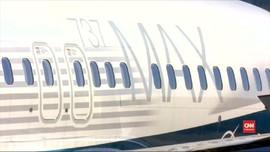 VIDEO: FAA Sebut Boeing 737 MAX Masih Bermasalah