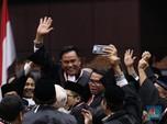 Yusril: Prabowo-Sandi Gagal Buktikan Pilpres Penuh Kecurangan