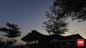 FOTO: Jelang Peralihan Penerbangan dari Bandung ke Kertajati