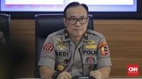 Usai Jokowi-Prabowo Bertemu, Marak Unggahan Sosmed Provokatif