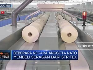 65% Produk Sritex Masuk Pasar Ekspor