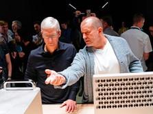 Desainer iPhone & iPod Resign dari Apple, Bikin Startup Baru