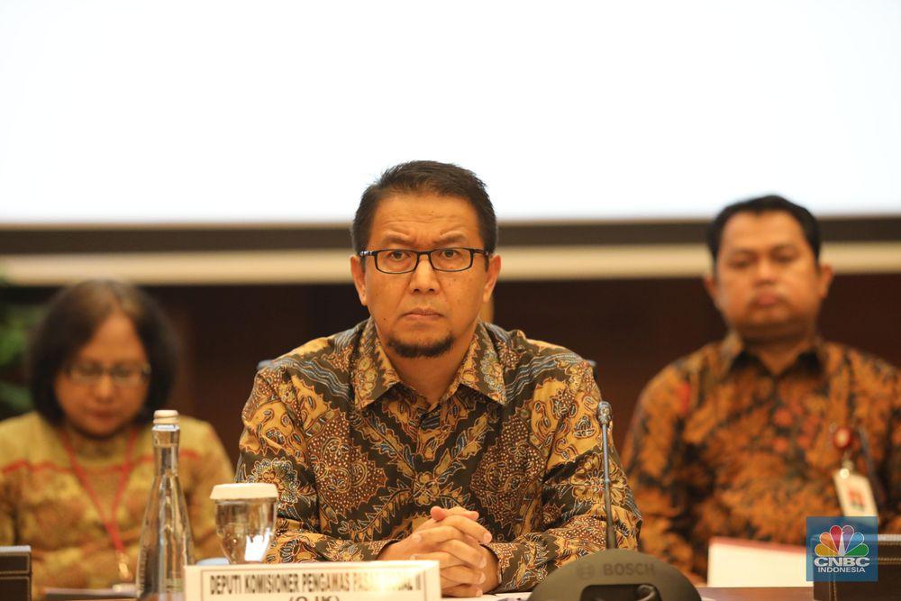Kasus laporan keuangan PT Garuda Indonesia Tbk akhirnya sampai pengumuman sanksi dari otoritas keuangan.