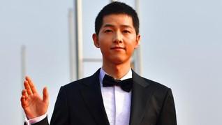 Kontrak Habis, Song Joong Ki Tinggalkan Agensi
