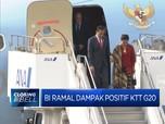 BI Ramal Dampak Positif KTT G20