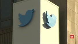 Twitter Down, Tak Bisa Diakses Hampir di Seluruh Dunia