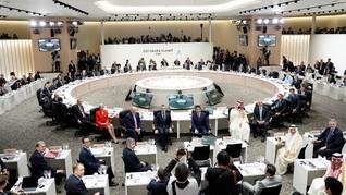 Lima Negara Raksasa Dunia Berisiko Resesi Ekonomi