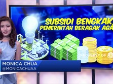 Anggaran Bengkak, Pemerintah Tinjau Subsidi Listrik