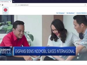 Ekspansi Bisnis Indomobil Sukses Internasional