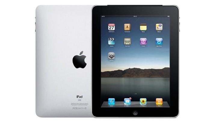 Setelah iPhone, RI Dekati Pabrik iPad Taiwan Pindah ke RI
