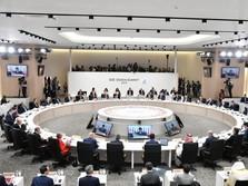 Trump-Xi Perang Dingin di G20 Jepang, Bursa Asia Melemah