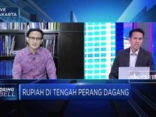 Arah Kebijakan Moneter BI Untuk Jaga Likuiditas