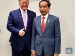 Trump Bantu RI Lawan Corona: Beri Rp 46 M, Janji Kirim Ahli