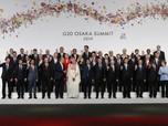 Mitos 20 Negara dengan PDB Terbesar Dunia Ternyata tak Benar