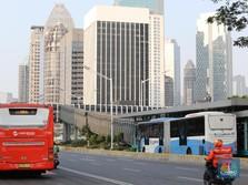 Bus Zhongtong Pernah Terbakar, Kok TransJakarta Pakai Lagi?