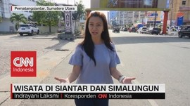 VIDEO: Wisata di Siantar & Simalungun