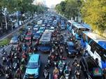 Bukan DKI, Hanoi akan Musnahkan Motor dari Jalan Mulai 2030