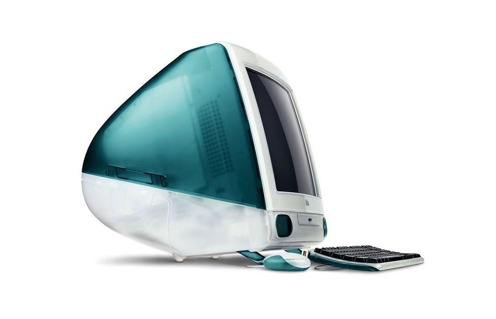 Setelah 30 tahun bekerja di Apple, Jony Ive telah merancang beberapa produk perangkat keras dan lunak yang paling mengesankan lainnya.