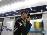 Ingat! Mulai Hari Ini MRT Hanya Operasikan 6 dari 13 Stasiun