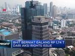 MNC Investama Berniat Galang Rp 1.74 T dari Aksi Rights Issue