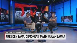 VIDEO: Presiden Sama, Demokrasi Masih Wajah Lama? (3/3)