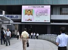 Foto Jokowi Terpampang di Jalanan Jepang saat G20, Ada Apa?