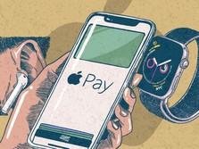 Dari iPhone sampai Kartu Kredit, Ini Inovasi Terbaik Apple