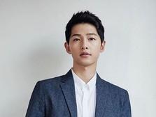 Drakor Baru Song Joong-ki Curi Perhatian, Ratingnya Tinggi
