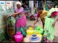 VIDEO: Krisis, Warga India Antre Berjam-jam Demi Air Bersih