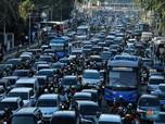 Nih, Ganjalan Anies Bila akan Batasi Usia Kendaraan Pribadi
