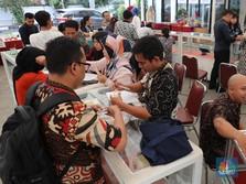 Harga Emas di Pegadaian Turun Lagi, Sudah Tak Menarik?