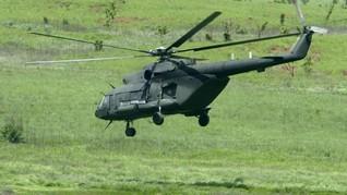 Bandara Ungkap Nama Awak Helikopter Hilang Kontak di Papua