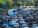 Usulan Batas Usia Pakai Mobil Hanya 15 Tahun, Setuju?