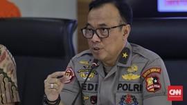 Polisi Dalami Sumber Dana Kelompok Teroris JI Asal Bekasi