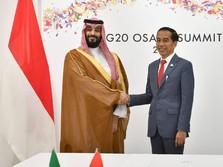 Pak Jokowi, Soal Kemudahan Izin Bisnis yang Menang Myanmar