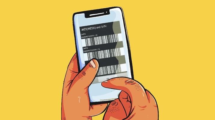 Kominfo memastikan ponsel black market atau ilegal telah digunakan atau ready stock masih tetap bisa digunakan