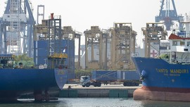 Kapal Tenggelam di Tanjung Priok, Satu Awak Meninggal Dunia
