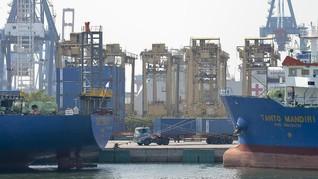 Tingkatkan Ekspor, Pemerintah Kejar 'Pembeli' dari China