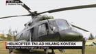 VIDEO: Pencarian Heli TNI AD Hilang Kontak di Papua