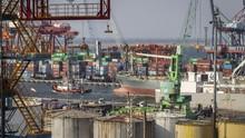 DPR Setuju RI Setop Ekspor Gas Bumi ke Singapura pada 2023